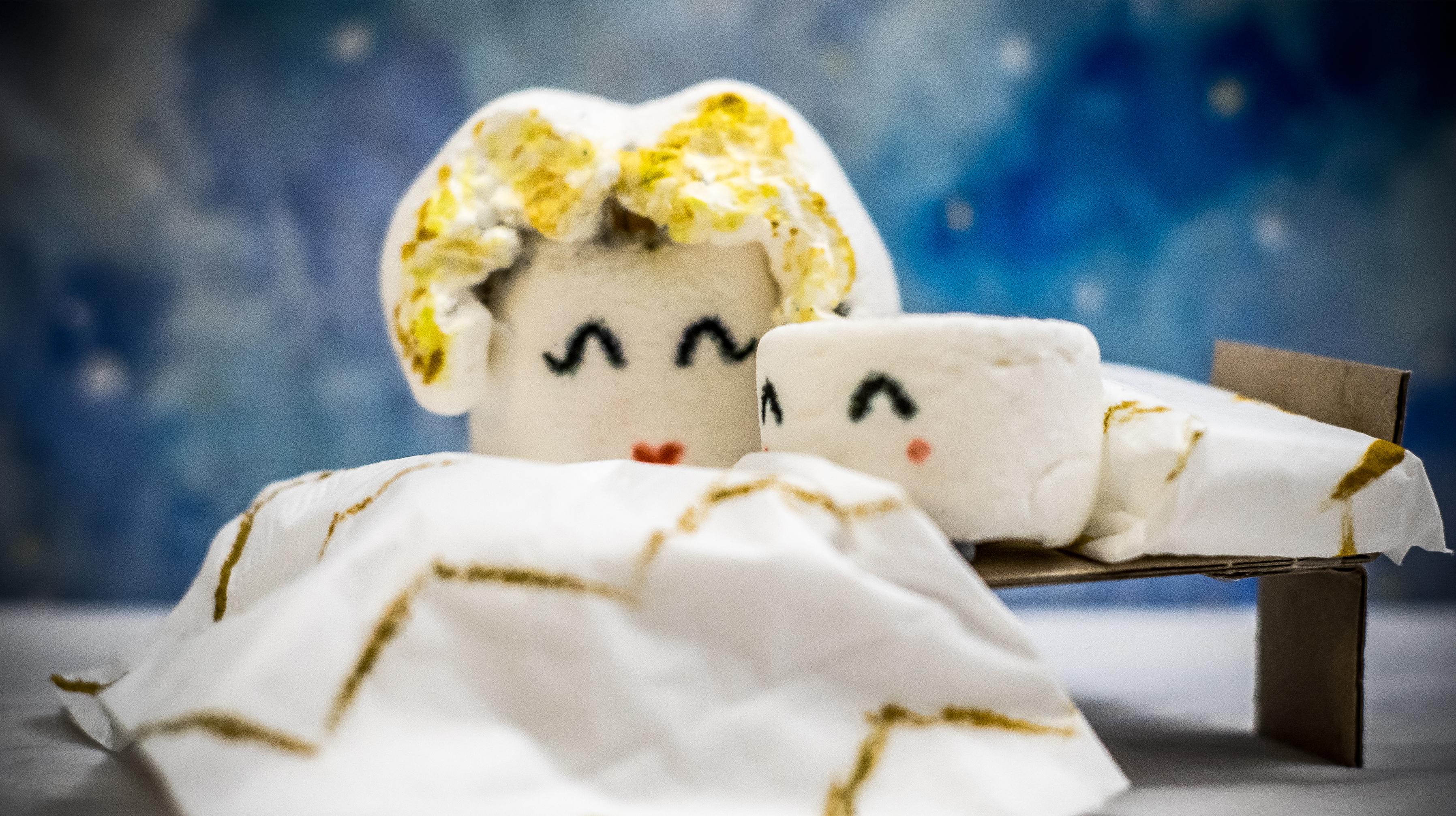 Sleep Stories for Children