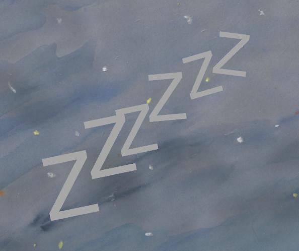 Sleep Stories for Grown Ups